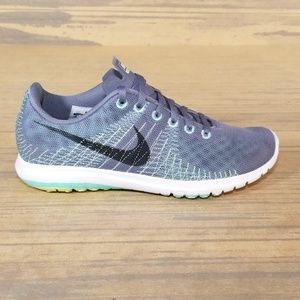 Nike Womens Flex Fury Running Shoes